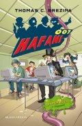 Brezina Thomas: Hafani 001 - Supermozky v ohrožení