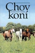 Dušek a kolektiv Jaromír: Chov koní