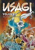 Sakai Stan: Usagi Yojimbo - Zloději a špioni