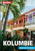 neuveden: Kolumbie - Inspirace na cesty