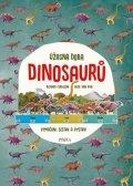 Ferguson Richard, van Ryn Aude: Úžasná doba dinosaurů