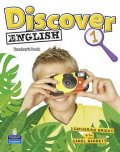 Hearn Izabella: Discover English CE 1 Teacher´s Book
