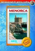 neuveden: Menorca DVD - Nejkrásnější místa světa
