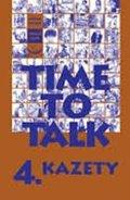 kolektiv: Time to Talk 4: Kazety
