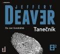 Deaver Jeffery: Tanečník - CDmp3 (Čte Jan Vondráček)