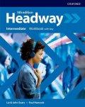 Soars Liz a John: New Headway Intermediate Workbook with Answer Key (5th)