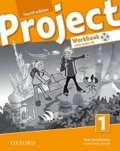 Hutchinson Tom: Project 1 Workbook with Audio CD and Online Practice 4th (International Eng