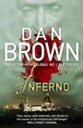 Brown Dan: Inferno : (Robert Langdon Book 4)