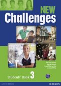Harris Michael: New Challenges 3 Students´ Book