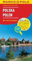 neuveden: Polsko 1:800T//mapa(ZoomSystem)MD