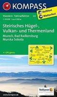 neuveden: Steirisches Hügel-, Vulkan- u.Thermenland 225 NKOM