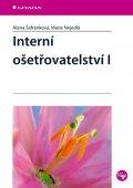 Šafránková, Nejedlá: Interní ošetřovatelství I.
