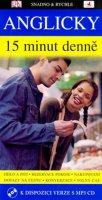 kolektiv autorů: Anglicky 15 minut denně