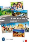 neuveden: Direkt interaktiv 1 (A1-A2) – metodická příručka s DVD
