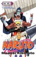 Kišimoto Masaši: Naruto 50 - Souboj ve vodní kobce