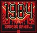 Orwell George: 1984 - CDmp3 (Čte David Novotný a Zbyšek Horák)