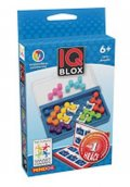 Peeters Raf: IQ Blox: SMART hra
