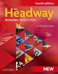 Soars Liz a John: New Headway Elementary Student´s Book (4th)