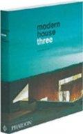 Barreneche Raul A.: Modern House Three
