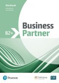 kolektiv autorů: Business Partner B2+ Workbook