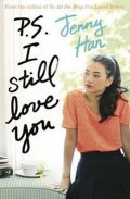 Hanová Jenny: PS I Still Love You!