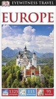 neuveden: Europe - DK Eyewitness Travel Guide