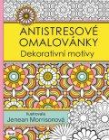 Morrisonová Jenean: Antistresové omalovánky: Dekorativní motivy