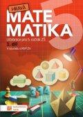 neuveden: Hravá matematika 5 – Učebnice 1. díl