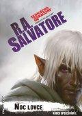 Salvatore R. A.: Noc lovce - Kodex společníků 1