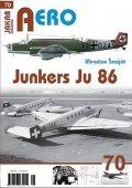 Šnajdr Miroslav: Junkers Ju 86