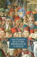 Burckhardt Jacob: Kultura renesance v Itálii