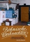 Skopová Kamila: Böhmische Weihnachten und Weihnachtstraditionen in der Böhmischen Küche