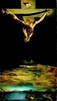 neuveden: Salvador Dalí: Ježíš - Puzzle/1000 dílků