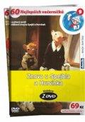 neuveden: Znovu u Spejbla a Hurvínka - kolekce 2 DVD