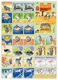 neuveden: Zvířata - pexeso