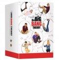 neuveden: Teorie velkého třesku kolekce 1.-12.série 36 DVD