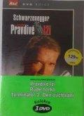 neuveden: Arnold Schwarzenegger - 3 DVD pack