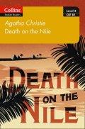 Christie Agatha: Level 3: Death on the Nile: B1 ( ELT Readers)