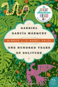 Marquez Gabriel García: One Hundred Years of Solitude