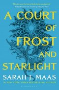 Maasová Sarah J.: A Court of Frost and Starlight