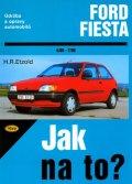 Etzold Hans-Rudiger Dr.: Ford Fiesta 4/89 - 7/96 - Jak na to? - 31.