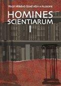 Grygarová Dominika: Homines scientiarum I - Třicet příběhů české vědy a filosofie + DVD