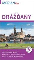 Wurlitzer Bernd, Sucher Kerstin,: Merian - Drážďany