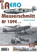 Šnajdr Miroslav: Messerschmitt Bf 109E 2.díl