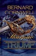 Cornwell Bernard: Sharpův triumf