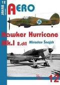 Šnajdr Miroslav: Hawker Hurricane Mk.I - 2.díl