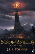 Tolkien J. R. R.: El Senor de los Anillos III. El Retorno del Rey