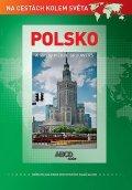 neuveden: Polsko DVD - Na cestách kolem světa