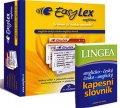 neuveden: Easylex angličtina + anglický knižní kapesní slovník