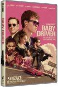 neuveden: Baby Driver DVD